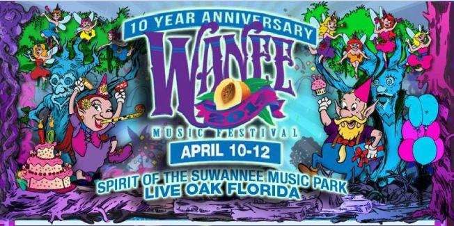 wanee2014